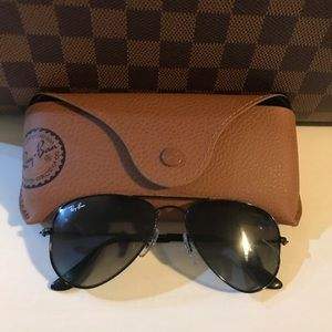 Ray bans size small